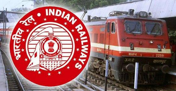 Indian Railway Issued Notification Released For 10 Thousand Jobs - Sakshi