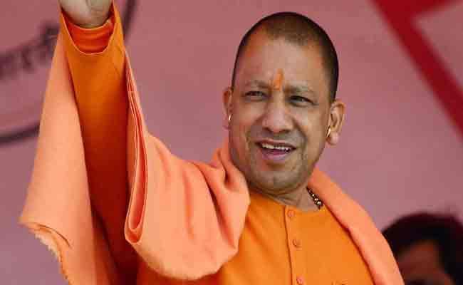 Yogi Adityanath Comments On Opposition Unity - Sakshi