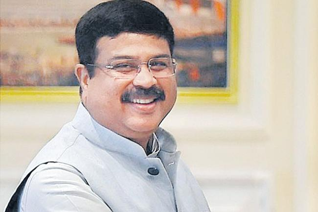 Centre mulling immediate solution to deal with fuel prices - Sakshi
