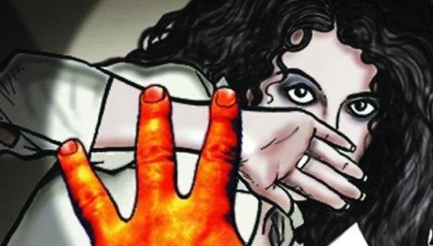 Father Molestation On Own Daughter - Sakshi