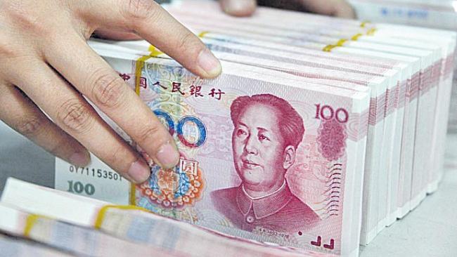 Chinas interest in indigenous Fintage companies - Sakshi