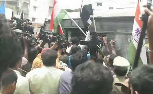 CBI Probe Into Deaths At Protests Against Copper Plant - Sakshi