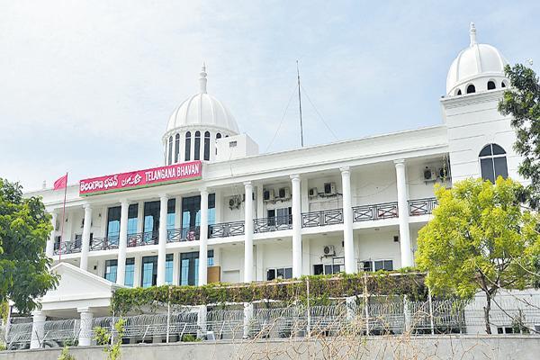 TRS Focus on Mahabubnagar and Nalgonda and Rangareddy districts - Sakshi
