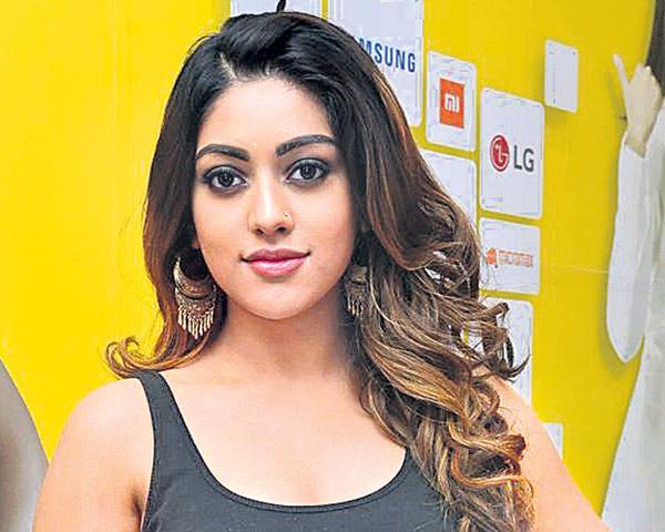 Anu Emmanuel's Guest Role In Geetha Arts Next Movie - Sakshi