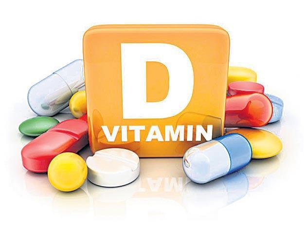 Link to vitamin D for diabetes - Sakshi
