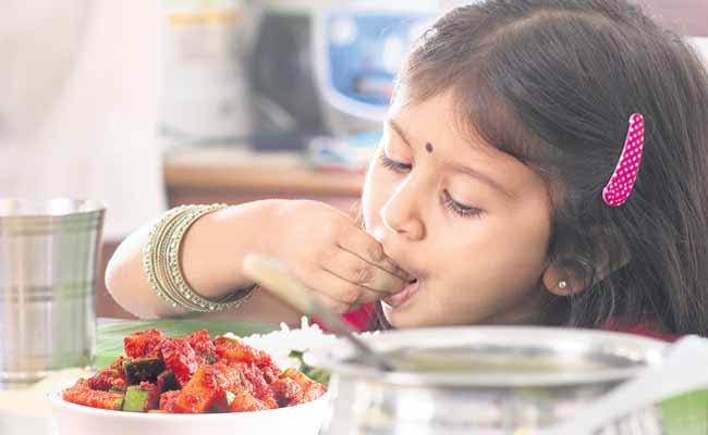 Funday cover story:Pickles - Sakshi