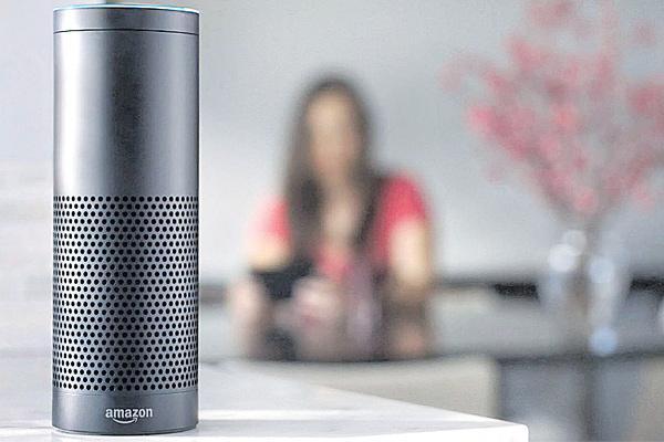 An Amazon Echo recorded a family's conversation - Sakshi