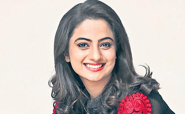 When trollers made Namitha Pramod the Chali Queen - Sakshi