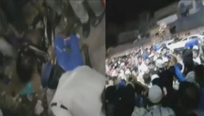 Tension in Hyderabad Over Kidnap Gang - Sakshi
