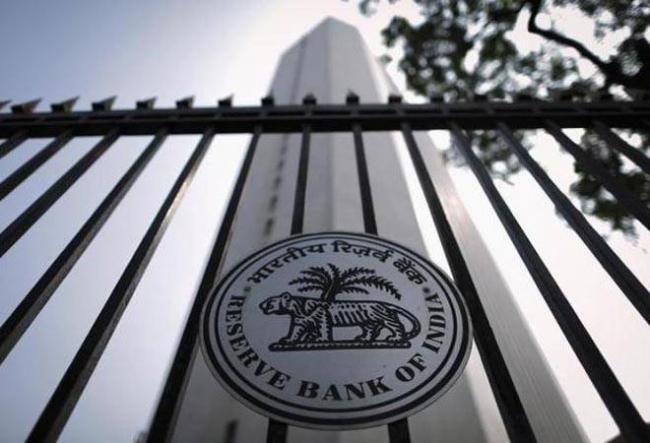 RBI Appoints Sudha Balakrishnan As Its First CFO - Sakshi