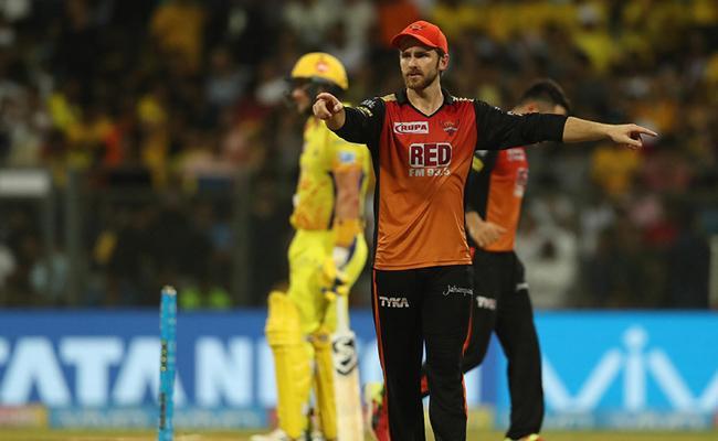 Fifth 100 of IPL 2018, fourth against SRH - Sakshi