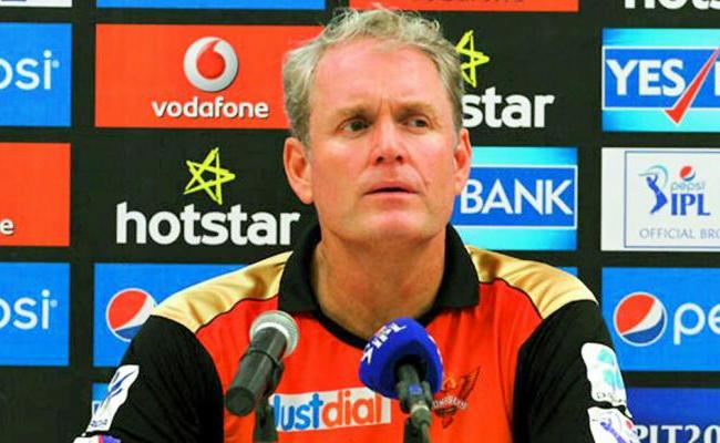 Tom Moody Says Watsons Inning Was Special - Sakshi