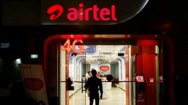 Airtel Rs. 449 Pack Takes on Rs. 448 Jio Recharge With 140GB Data for 70 Day - Sakshi