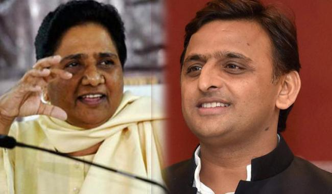 Seat-sharing for 2019 LS polls in UP could be a difficult task - Sakshi