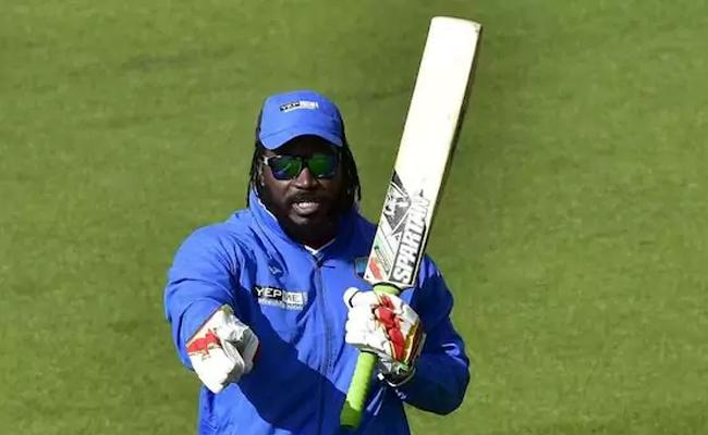 Chris Gayle Asks Who Is Chappell - Sakshi