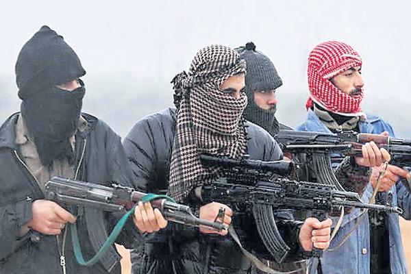 Terrorist  samir target foreigners - Sakshi