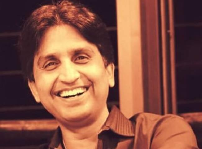 High Court Accepts Kumar Vishwas Apology On DDCA Case - Sakshi
