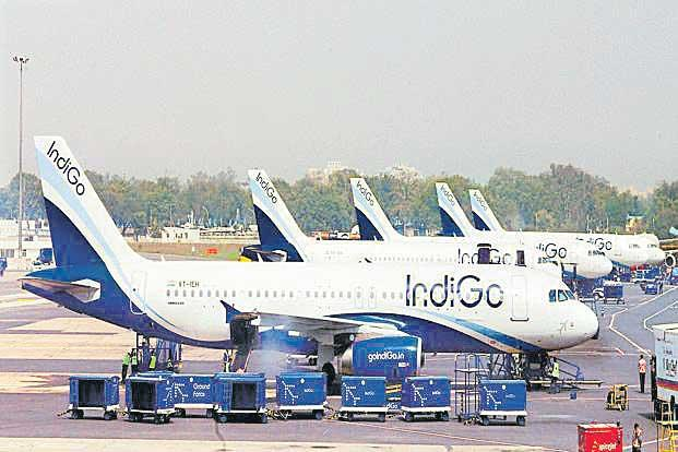 fuel costs for Indigo - Sakshi