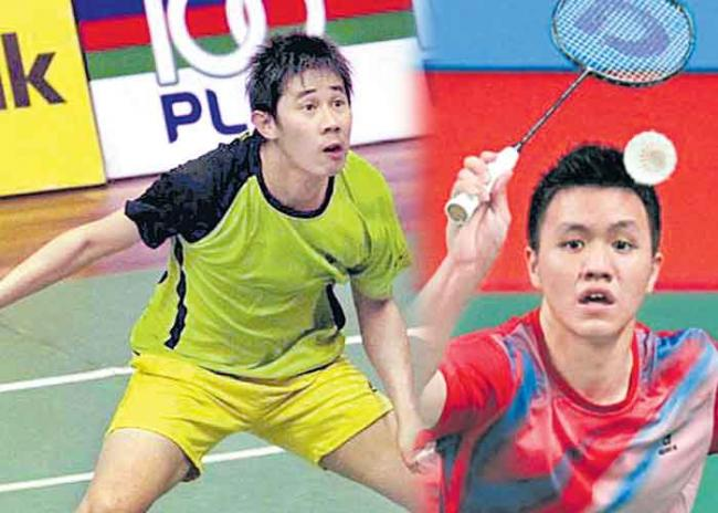 Badminton: Malaysian pair banned 20, 15 years for match-fixing - Sakshi
