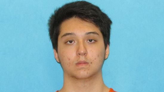 Teen Arrested For Planning Lone Wolf Attack In Texas Shopping Mall - Sakshi