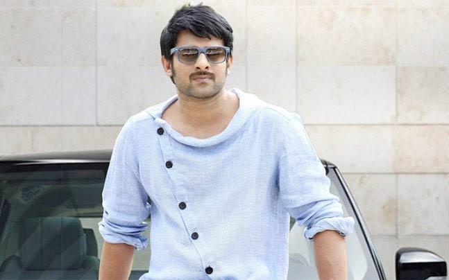 Prabhas Saaho Movie Budget Reached 300 Crores - Sakshi