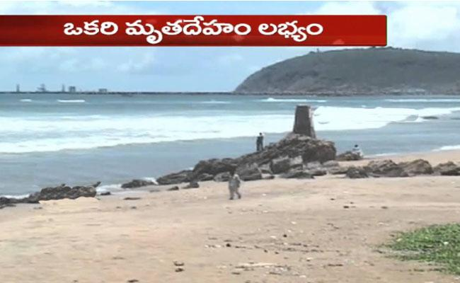 The Dead Body Of A Fisherman Is Came Out On Thursday In Bhogapuram - Sakshi