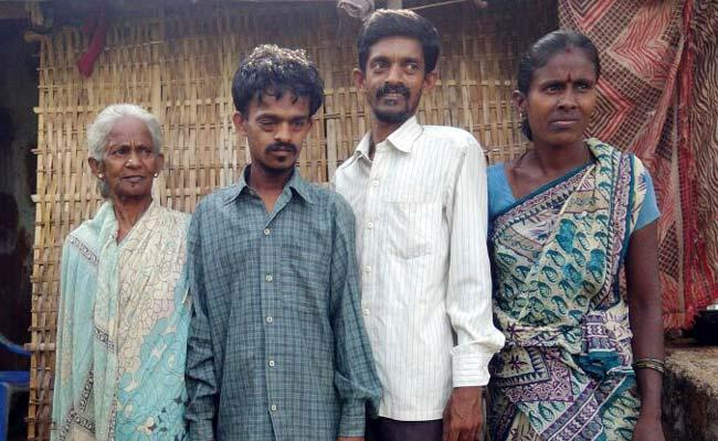 Deaf And Dumb Boy Kidnaped And Reached Home After 9 Years - Sakshi