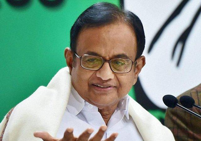 Aircel-Maxis Case: P Chidambaram Gets Interim Relief Till June 5 - Sakshi