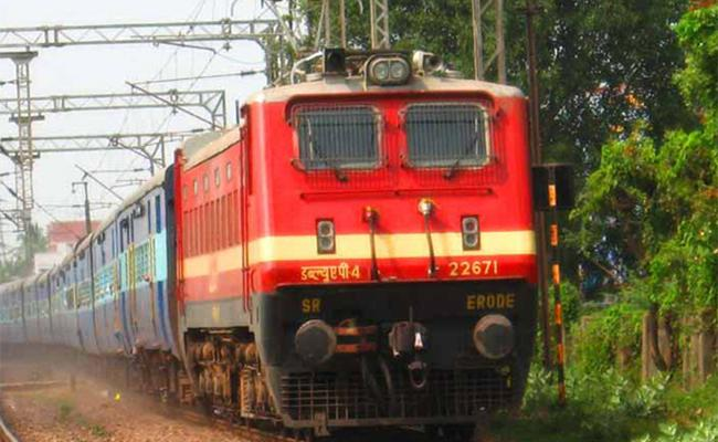 Man Dead Body Travelled 1500 Kilometers - Sakshi