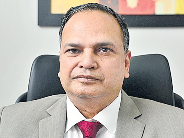 SK Joshi Comments on Atrocity Cases - Sakshi