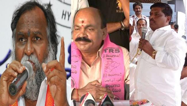 MLA Mahipal Reddy Slams Jagga Reddy Over Medical College Issue - Sakshi
