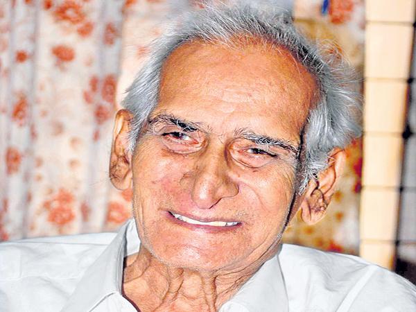 CPM senior leader Jakka Venkiah is dead - Sakshi
