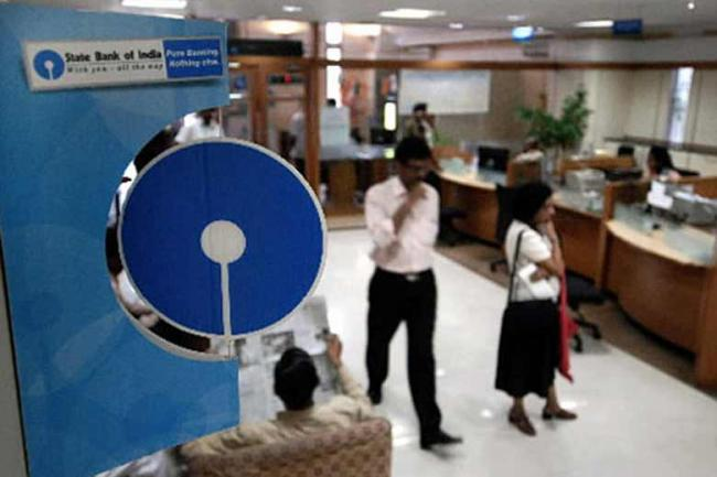 State Bank Of India (SBI) Hikes Interest Rate On Fixed Deposits - Sakshi