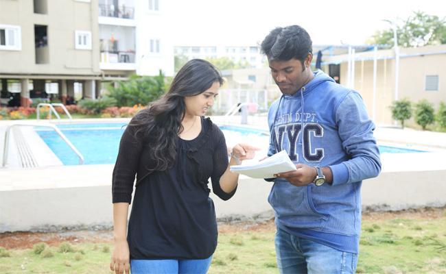 Short Film Director Anand Anusandhnam Short Film In You Tube - Sakshi