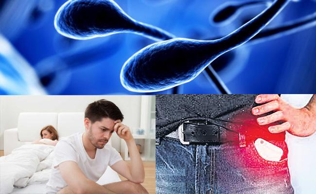 Sperm Cells Decreasing In Youth Because Cell Phone And Laptop Radiations - Sakshi
