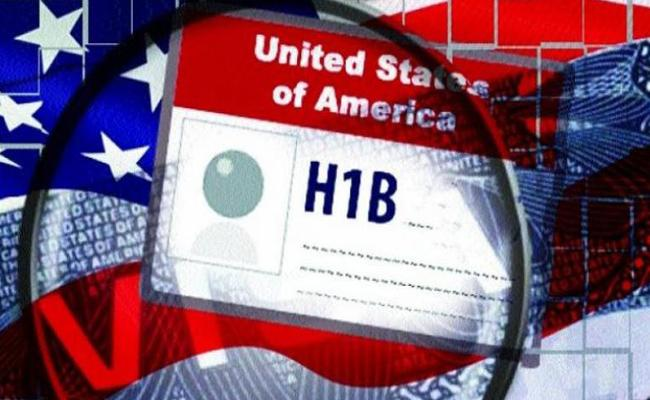 Complaints On Fraud and abuse Over H 1B Visa Says US Officials - Sakshi
