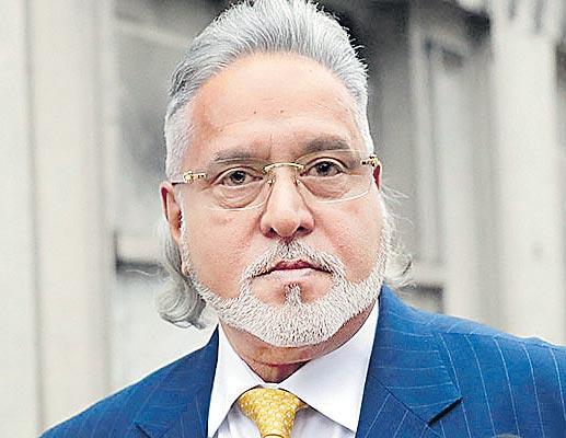 India presses UK for early extradition of Vijay Mallya, Lalit Modi - Sakshi