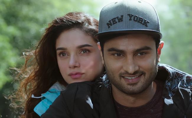 Sudheer Babu Sammohanam Movie Trailer Out - Sakshi