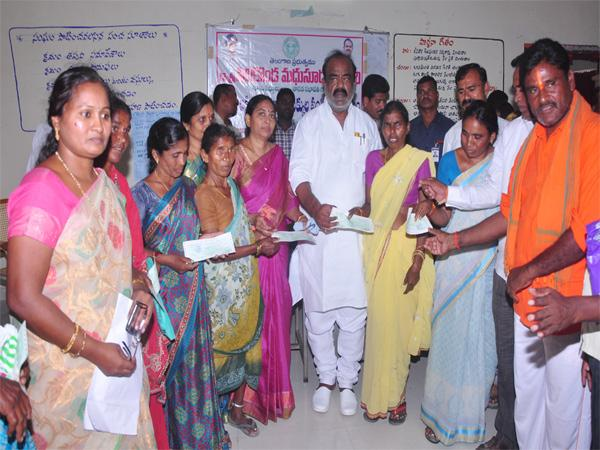 Kalyana Lakshmi Scheme To be Extended All BPL Families Speaker - Sakshi