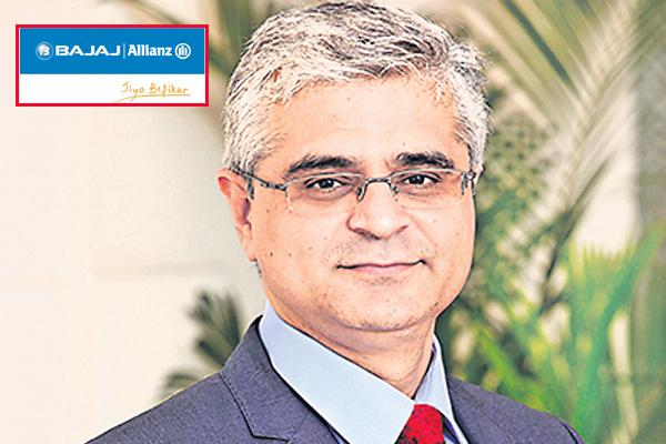 Technology backing for insurance growth - Sakshi