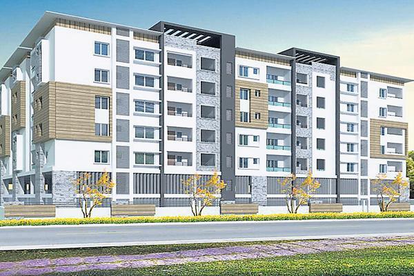 Quality structures preferred - Sakshi