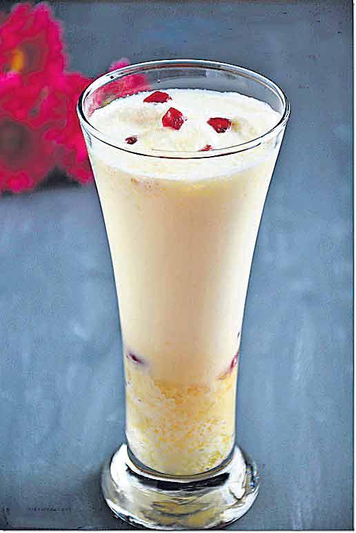 summer drink Jigger Tanda - Sakshi