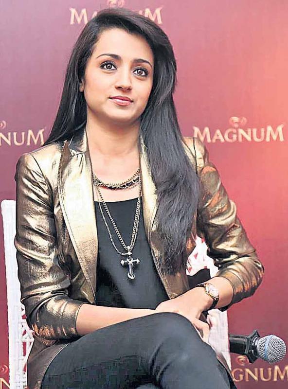 Birthday Special! Trisha Krishnan: Lesser known facts of the actress - Sakshi