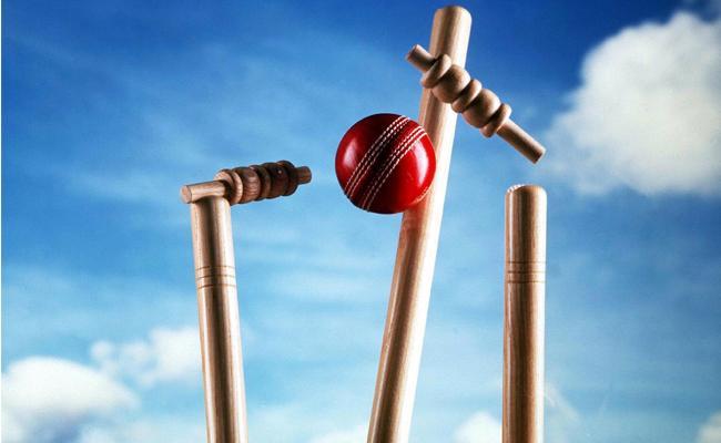 Online Cricket Betting Gang Arrest In Krishna District - Sakshi