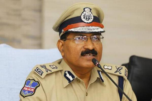 Preparations for Police System Online - Sakshi