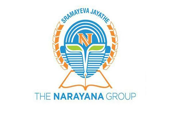 Actions on Narayana educational institutions - Sakshi