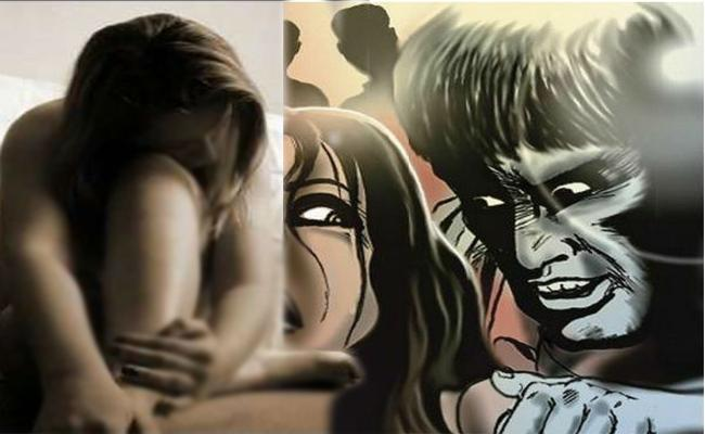 Minor Boys Gang Molestation On Girl In West Godavari - Sakshi