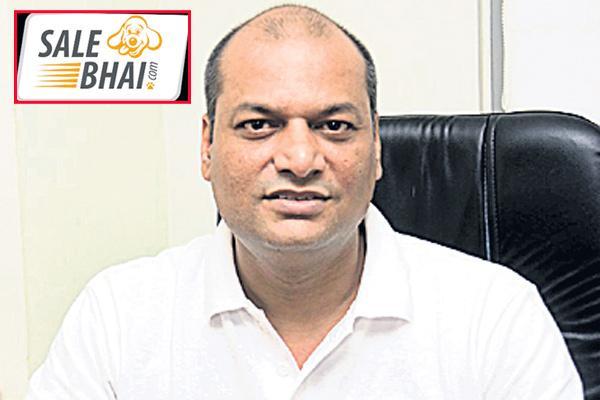 New startup salebhai  - Sakshi