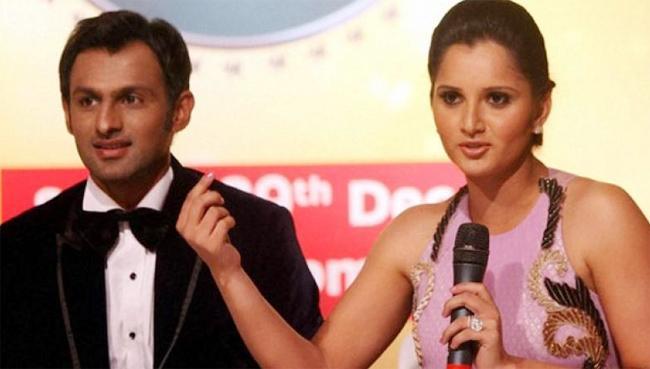 Sania Mirza Says Pregnancy Won't End Her Tennis Career - Sakshi