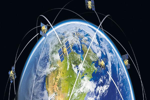 A huge project that will cover over 500 satellites - Sakshi